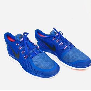 Nike Free 5.0 Women's Training Shoes - Women's 11